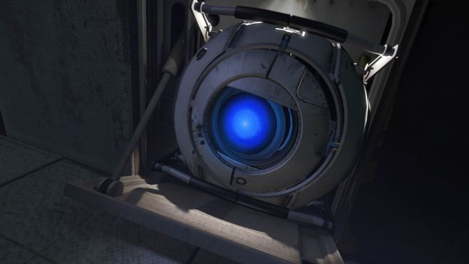 Portal 2 Screenshot 4