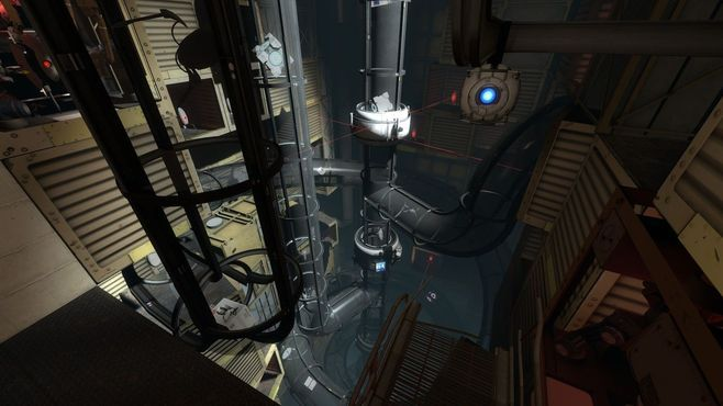 Portal 2 Screenshot 8