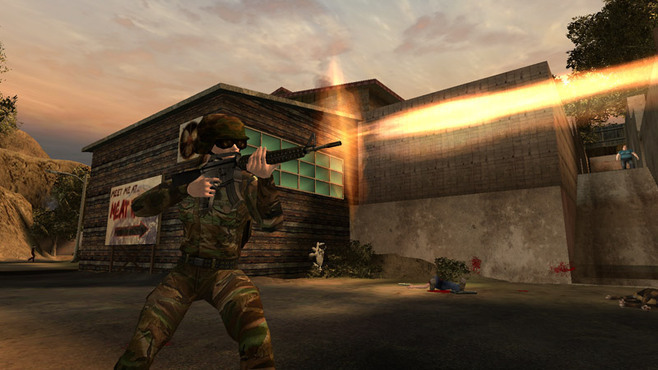 Postal 2: Share The Pain Screenshot 1