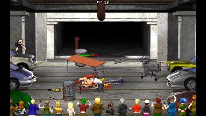 Powerslam Screenshot 4