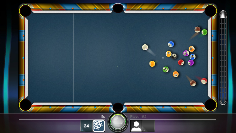 Premium Pool Arena Screenshot 1