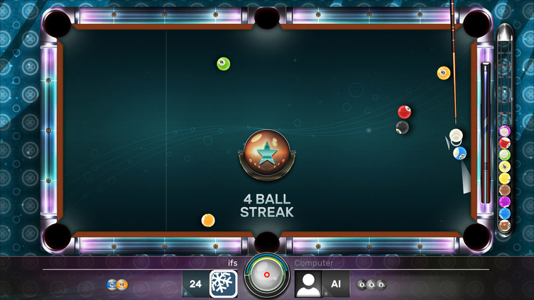 Premium Pool Arena Screenshot 4