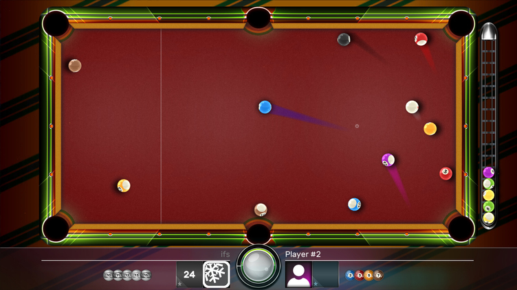 Premium Pool Arena Screenshot 7