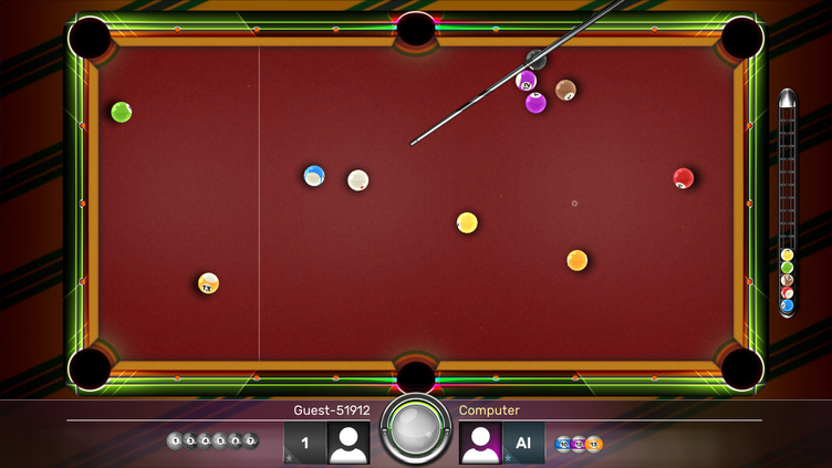 Premium Pool Arena Screenshot 9
