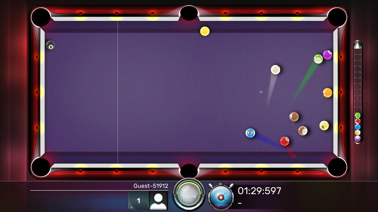 Premium Pool Arena Screenshot 10