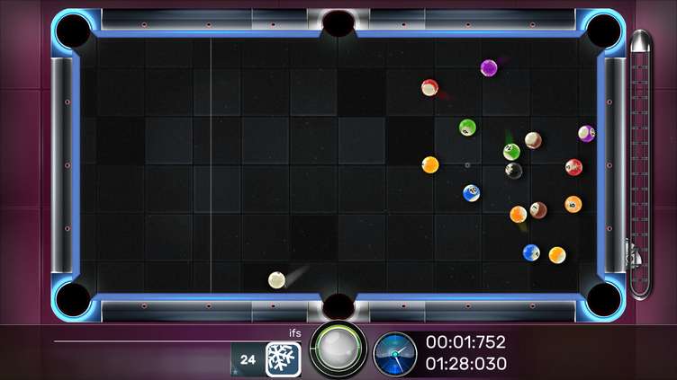 Premium Pool Arena Screenshot 11