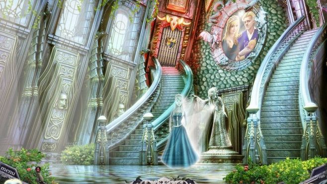 Princess Isabella: The Rise Of An Heir Collector's Edition Screenshot 1