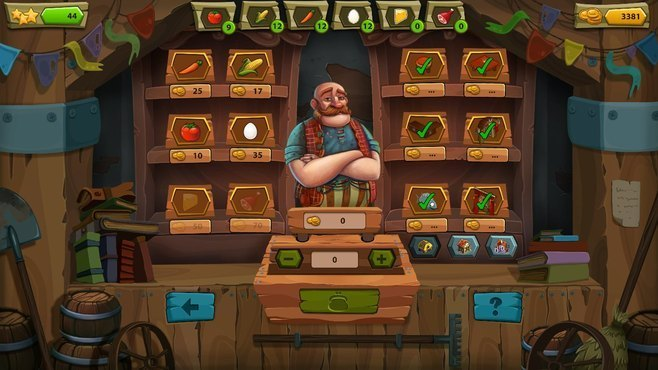 Princess of Tavern Collector's Edition Screenshot 7