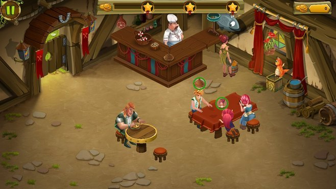 Princess of Tavern Collector's Edition Screenshot 8