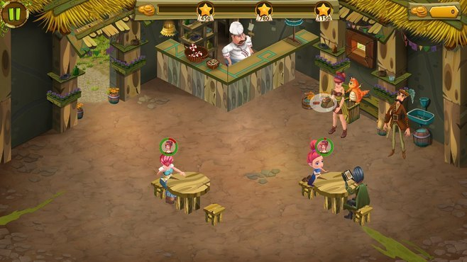 Princess of Tavern Collector's Edition Screenshot 9