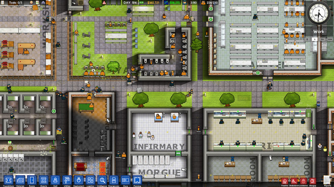 Prison Architect Screenshot 3