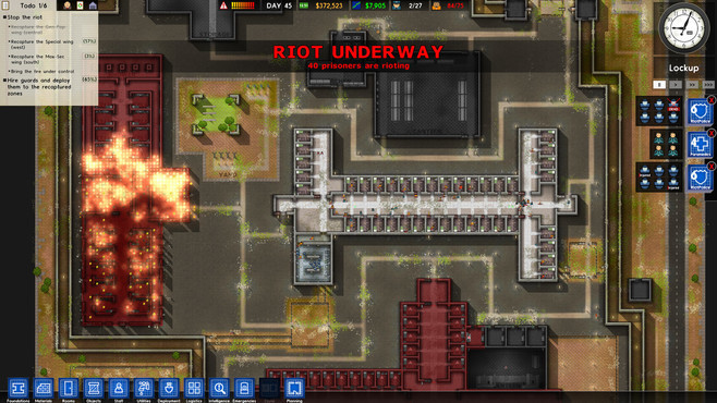 Prison Architect Screenshot 7