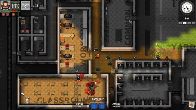 Prison Architect Screenshot 10