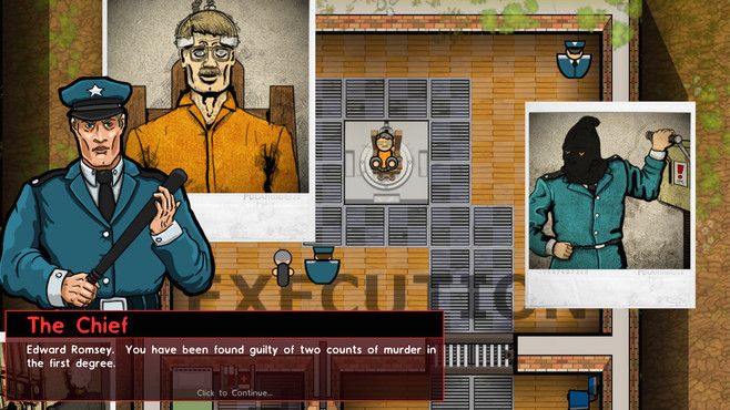 Prison Architect Screenshot 14