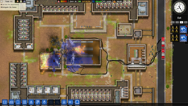 Prison Architect Screenshot 16
