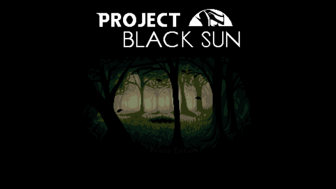 Project Black Sun Screenshot 4