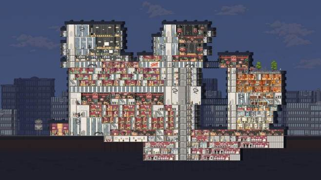 Project Highrise: Architect's Edition Screenshot 3