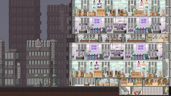 Project Highrise: Miami Malls Screenshot 4