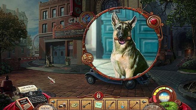 Punished Talents: Seven Muses Screenshot 3