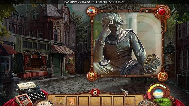 Punished Talents: Seven Muses Screenshot 1