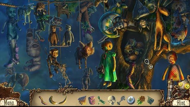 PuppetShow: Her Cruel Collection Collector's Edition Screenshot 3