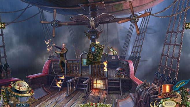 PuppetShow: Lightning Strikes Collector's Edition Screenshot 5