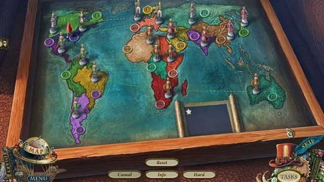 PuppetShow: Lightning Strikes Collector's Edition Screenshot 6