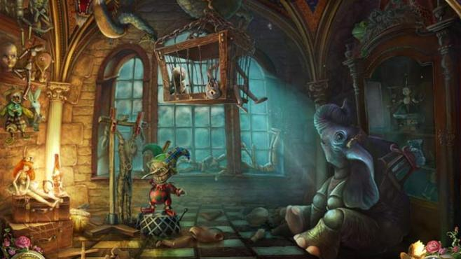 PuppetShow: Return to Joyville Screenshot 2