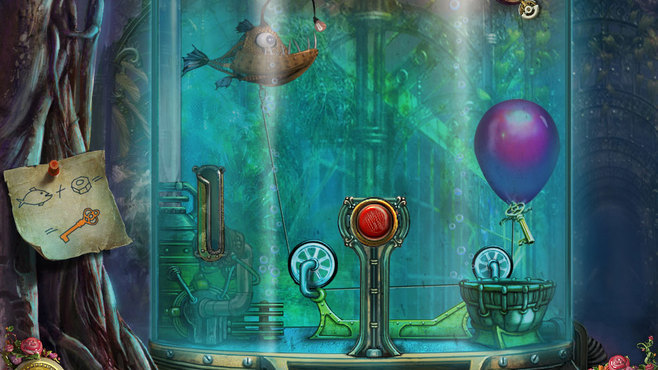 Puppetshow: The Souls of the Innocent Collector's Edition Screenshot 7