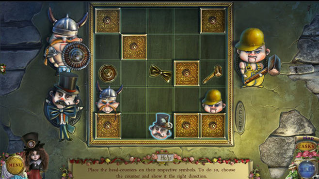 PuppetShow™: The Price of Immortality Collector's Edition Screenshot 4