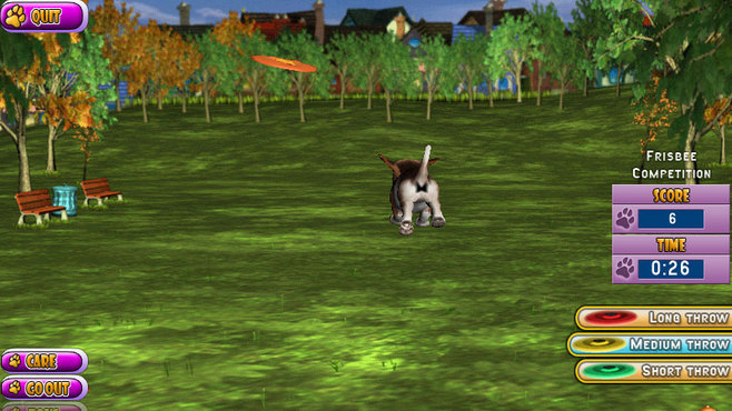 Puppy Luv: A New Breed Screenshot 3