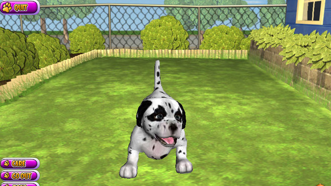 Puppy Luv: A New Breed Screenshot 4