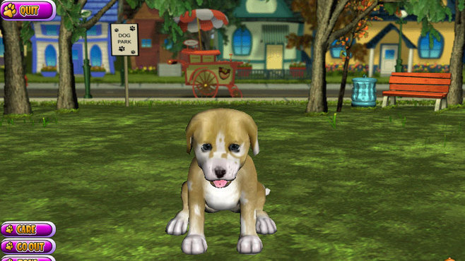 Puppy Luv: A New Breed Screenshot 5