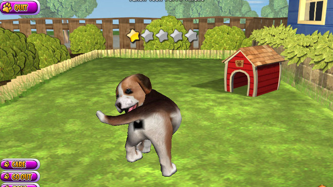 Puppy Luv: A New Breed Screenshot 6