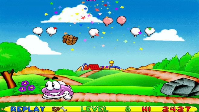 Putt-Putt® and Pep's Balloon-o-Rama Screenshot 5