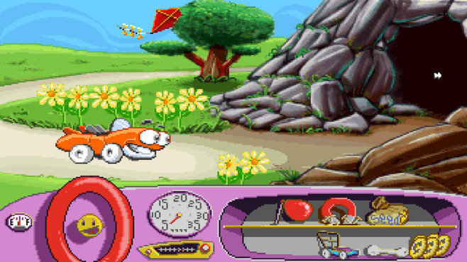 Putt-Putt® Joins the Parade Screenshot 5