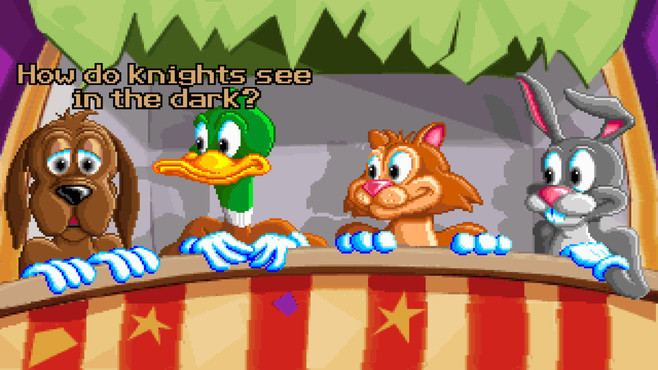 Putt-Putt® Joins the Parade Screenshot 6