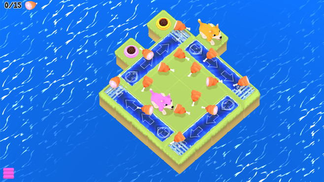 Puzzle Puppers Screenshot 3