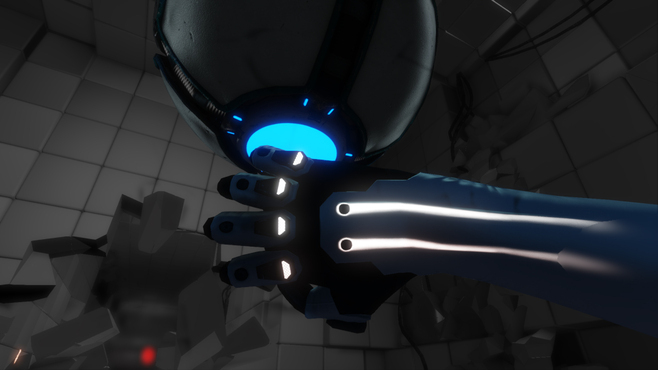 Q.U.B.E. Screenshot 14
