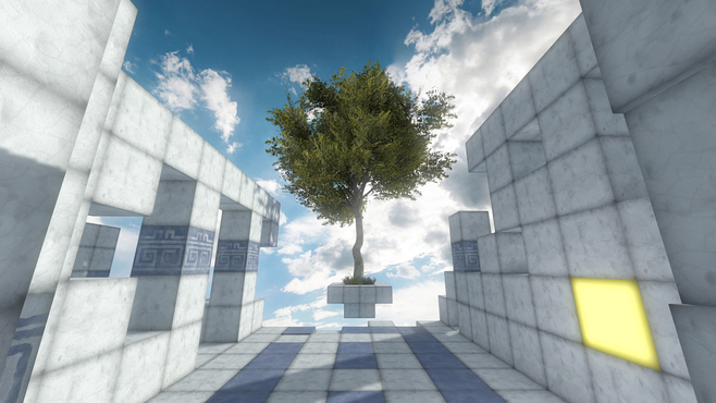 Qbeh-1: The Atlas Cube Screenshot 1