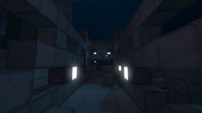 Qbeh-1: The Atlas Cube Screenshot 8