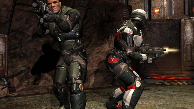 QUAKE 4 Screenshot 1