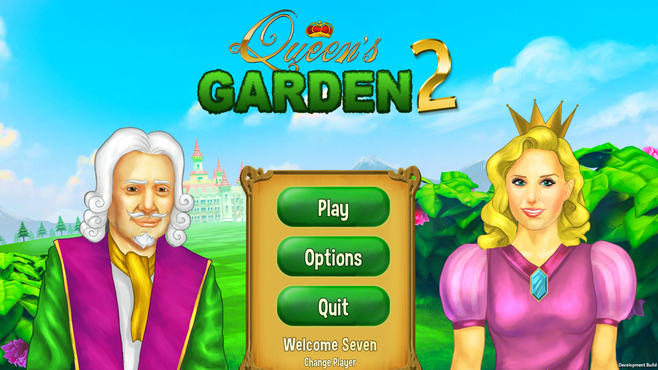 Queen's Garden 2 Screenshot 3