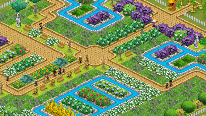Queen's Garden 2 Screenshot 5