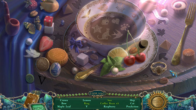 Queen's Tales: The Beast and the Nightingale Collector's Edition Screenshot 4
