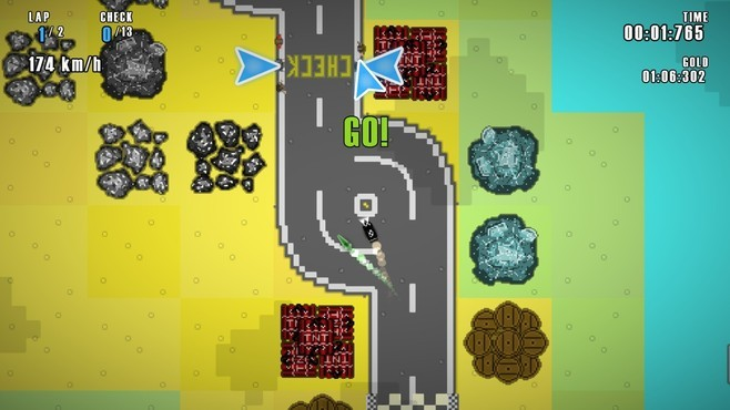 Race.a.bit Screenshot 5