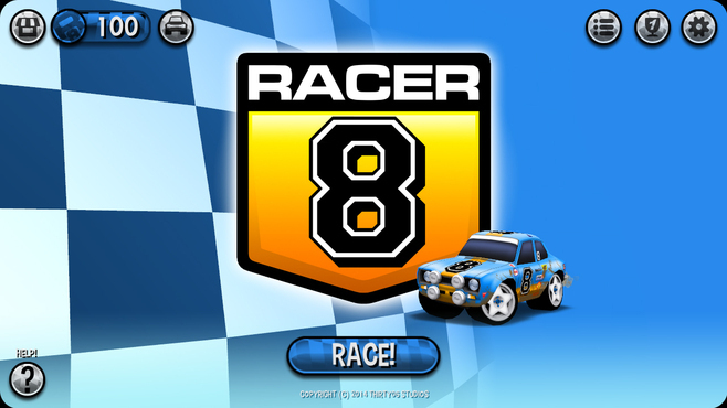 Racer 8 Screenshot 9