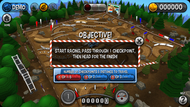 Racer 8 Screenshot 11