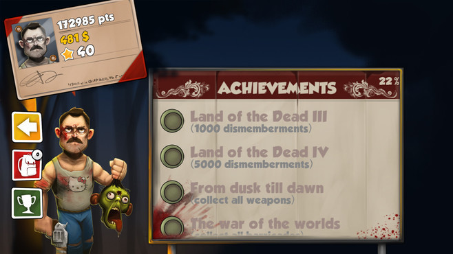 Rage Against The Zombies Screenshot 5