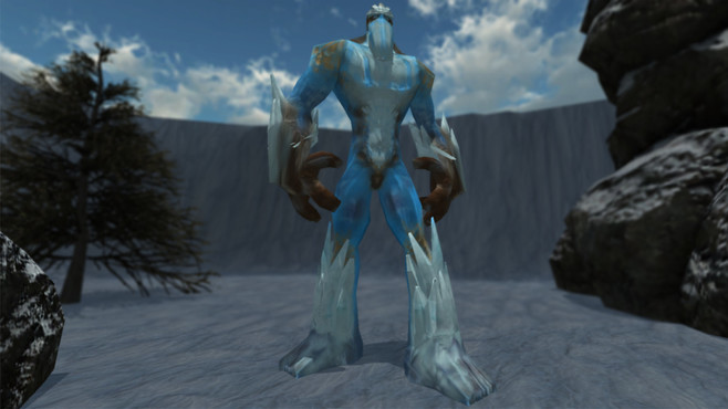 Rage of the Battlemage Screenshot 1